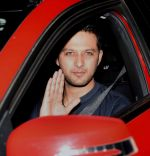 Vatsal Seth at Arpita Khan anniversary bash in Mumbai on 17th Nov 2016 (31)_582ea4dbf08d5.jpg