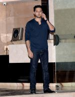 Vatsal Seth at Arpita Khan anniversary bash in Mumbai on 17th Nov 2016 (29)_582ea4da7aa22.jpg
