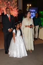 at Wedding reception of stylist Shaina Nath daughter of Rakesh Nath on 17th Nov 2016 (5)_582eabe983d8d.JPG
