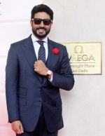 Abhishek Bachchan joins OMEGA in Delhi to celebrate the success of the World�s First Master Chronometer on 18th Nov 2016 (3)_58305f320ec09.JPG