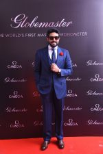 Abhishek Bachchan joins OMEGA in Delhi to celebrate the success of the World�s First Master Chronometer on 18th Nov 2016 (7)_58305f34b3e69.JPG