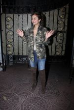 Amrita Arora snapped in Mumbai on 18th 2016 (1)_58306657acd89.JPG