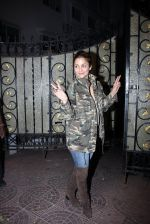 Amrita Arora snapped in Mumbai on 18th 2016 (5)_5830665a17095.JPG