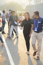 Anjali Tendulkar at Global Citizen Festival India 2016 on 18th Nov 2016 (12)_58306a2776d24.JPG