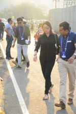 Anjali Tendulkar at Global Citizen Festival India 2016 on 18th Nov 2016 (13)_58306a291f9ca.JPG