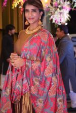 Lakshmi Manchu at anam mirza and akbar rasheed wedding reception on 18th Nov 2016 (15)_583066c216e27.JPG