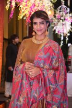 Lakshmi Manchu at anam mirza and akbar rasheed wedding reception on 18th Nov 2016 (17)_583066c334b84.JPG