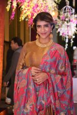 Lakshmi Manchu at anam mirza and akbar rasheed wedding reception on 18th Nov 2016 (18)_583066c3c68cd.JPG