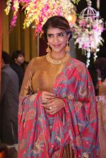 Lakshmi Manchu at anam mirza and akbar rasheed wedding reception on 18th Nov 2016 (19)_583066c46fc60.JPG