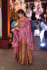 Lakshmi Manchu at anam mirza and akbar rasheed wedding reception on 18th Nov 2016 (2)_583066ba5e76c.JPG