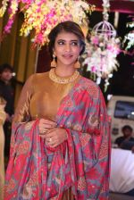 Lakshmi Manchu at anam mirza and akbar rasheed wedding reception on 18th Nov 2016 (22)_583066c644275.JPG