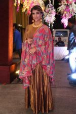Lakshmi Manchu at anam mirza and akbar rasheed wedding reception on 18th Nov 2016 (30)_583066cb2a973.JPG