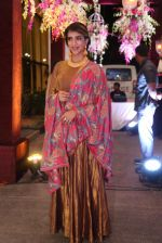 Lakshmi Manchu at anam mirza and akbar rasheed wedding reception on 18th Nov 2016 (31)_583066cbc773c.JPG