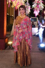 Lakshmi Manchu at anam mirza and akbar rasheed wedding reception on 18th Nov 2016 (32)_583066cc5c999.JPG