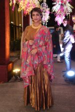 Lakshmi Manchu at anam mirza and akbar rasheed wedding reception on 18th Nov 2016 (34)_583066cd91282.JPG