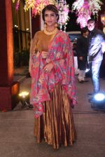 Lakshmi Manchu at anam mirza and akbar rasheed wedding reception on 18th Nov 2016 (35)_583066ce31dc2.JPG