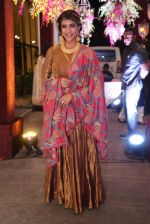 Lakshmi Manchu at anam mirza and akbar rasheed wedding reception on 18th Nov 2016 (38)_583066d007eeb.JPG