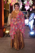 Lakshmi Manchu at anam mirza and akbar rasheed wedding reception on 18th Nov 2016 (39)_583066d0b53a2.JPG