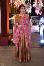 Lakshmi Manchu at anam mirza and akbar rasheed wedding reception on 18th Nov 2016 (4)_583066bb99918.JPG