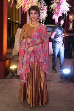 Lakshmi Manchu at anam mirza and akbar rasheed wedding reception on 18th Nov 2016 (41)_583066d24727b.JPG