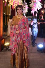 Lakshmi Manchu at anam mirza and akbar rasheed wedding reception on 18th Nov 2016 (42)_583066d324da6.JPG