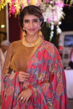 Lakshmi Manchu at anam mirza and akbar rasheed wedding reception on 18th Nov 2016 (46)_583066d626a58.JPG