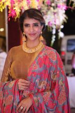 Lakshmi Manchu at anam mirza and akbar rasheed wedding reception on 18th Nov 2016 (47)_583066d6b87d5.JPG