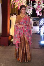 Lakshmi Manchu at anam mirza and akbar rasheed wedding reception on 18th Nov 2016 (5)_583066bc3781a.JPG
