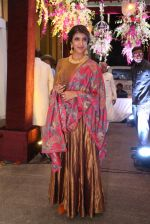 Lakshmi Manchu at anam mirza and akbar rasheed wedding reception on 18th Nov 2016 (6)_583066bcd6a79.JPG