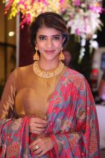 Lakshmi Manchu at anam mirza and akbar rasheed wedding reception on 18th Nov 2016 (63)_583066e4e1796.JPG