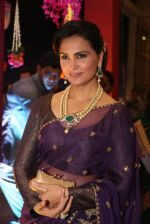 Lara Dutta at anam mirza and akbar rasheed wedding reception on 18th Nov 2016  (15)_583066da5f0c8.JPG