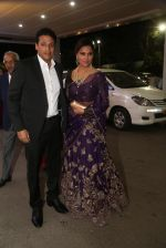 Lara Dutta at anam mirza and akbar rasheed wedding reception on 18th Nov 2016  (30)_583066e5cb8a9.JPG