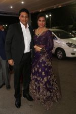 Lara Dutta at anam mirza and akbar rasheed wedding reception on 18th Nov 2016  (32)_583066e8ee0e0.JPG