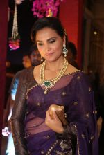 Lara Dutta at anam mirza and akbar rasheed wedding reception on 18th Nov 2016  (23)_583066df6f0b3.JPG