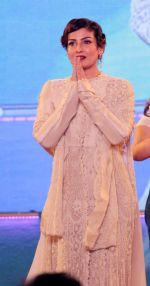 Raveena Tandon at closing ceremony of Kolkata film festival on 18th Nov 2016 (15)_58305e78a113c.jpg
