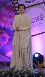 Raveena Tandon at closing ceremony of Kolkata film festival on 18th Nov 2016 (23)_58305e80d3ced.jpg