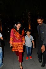 Sanjay Dutt, Manyata Dutt with Kids on 18th Nov 2016 (3)_5830679926ba6.JPG