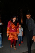 Sanjay Dutt, Manyata Dutt with Kids on 18th Nov 2016 (4)_58306799cae1d.JPG