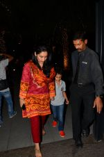 Sanjay Dutt, Manyata Dutt with Kids on 18th Nov 2016 (5)_5830679a8b724.JPG