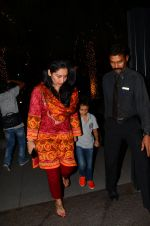 Sanjay Dutt, Manyata Dutt with Kids on 18th Nov 2016 (6)_5830679b708a1.JPG