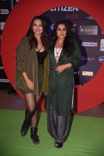 Sonakshi Sinha, Vidya Balan at Global Citizen Festival India 2016 on 18th Nov 2016 (32)_58306ac905bc7.JPG