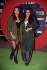 Sonakshi Sinha, Vidya Balan at Global Citizen Festival India 2016 on 18th Nov 2016 (33)_58306a96be7d6.JPG