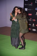 Sonakshi Sinha, Vidya Balan at Global Citizen Festival India 2016 on 18th Nov 2016 (37)_58306a982aacb.JPG
