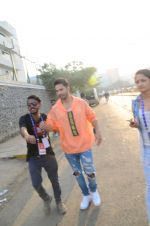 Varun Dhawan at Global Citizen Festival India 2016 on 18th Nov 2016 (18)_58306ab542270.JPG