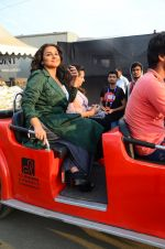 Vidya Balan at Global Citizen Festival India 2016 on 18th Nov 2016 (14)_58306acb30aa3.JPG