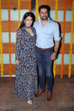 Aftab Shivdasani at Tusshar Kapoor_s bday Bash in Mumbai on 19th Nov 2016 (18)_58329dc1ce578.JPG