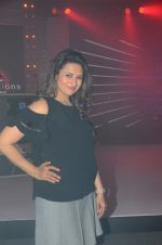 Divyanka Tripathi at ABP bash on 20th Nov 2016 (35)_5832a4325b7d1.JPG