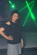 Divyanka Tripathi at ABP bash on 20th Nov 2016 (36)_5832a433205c2.JPG