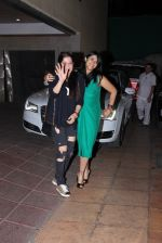 Ekta Kapoor at Tusshar Kapoor_s bday Bash in Mumbai on 19th Nov 2016 (41)_58329dd281fa4.JPG