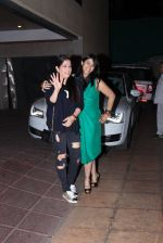 Ekta Kapoor at Tusshar Kapoor_s bday Bash in Mumbai on 19th Nov 2016 (42)_58329dd345717.JPG